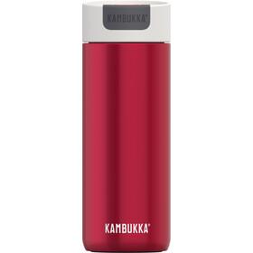 Kambukka Olympus Borraccia 500ml, rosso